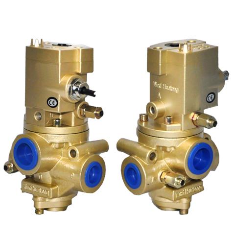 13cm x 1.5cm Water Pump Aluminum Precision Impeller Casting Part